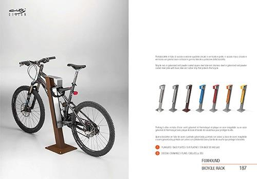 Portada catálogo City Design.