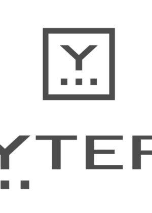 YTER mobiliario urbano logotipo.